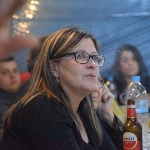 Σπυριδούλα Καρβέλη: Θα θρηνήσουμε θύματα