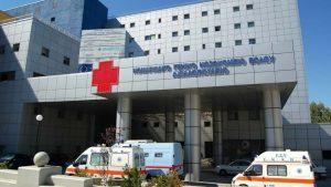 Ορκίστηκε νέος νοσηλευτής στο Αχιλλοπούλειο