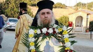 Έχασε τη ζωή του από κορονοϊό 56χρονος Βολιώτης ιερέας
