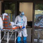 Τουλάχιστον 40 άτομα θετικά στον κορωνοϊό σε γηροκομείο του Αμαρουσίου