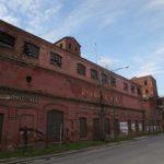 Αναξιοποίητα και σε απαξίωση σημαντικά βιομηχανικά κτήρια