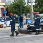 Νεκρός 19χρονος μοτοσικλετιστής σε τροχαίο