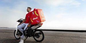 Συγκέντρωση διαμαρτυρίας και μοτοπορεία διανομέων στην e-food αύριο στο Βόλο